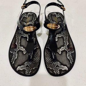 Michael Kors Jelly Sandals (7)